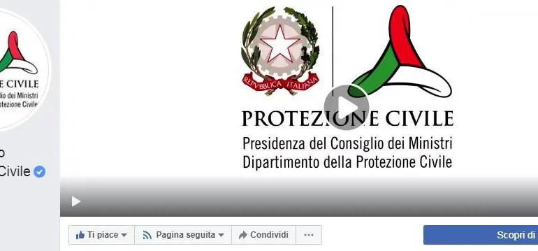 L'anno social del DPC, intervista a Pierfrancesco Demilito