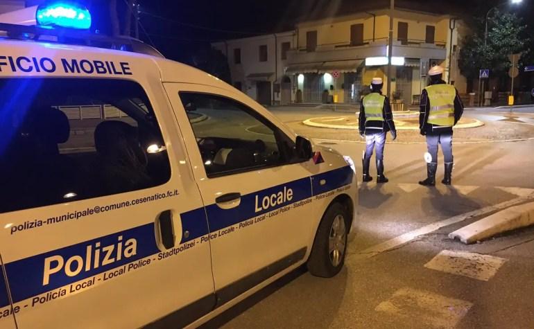 """#PLdiNotte, sabato 22 giugno torna l'appuntamento """"in notturna"""" con le polizie locali dell'Emilia Romagna"""