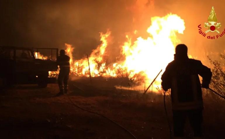 MED-Star: aperto il confronto sulla comunicazione del rischio incendi