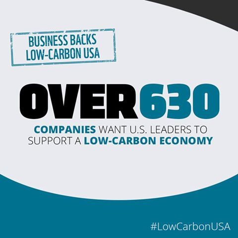 Low-carbon USA