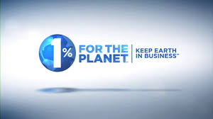 Why We Joined 1% for the Planet