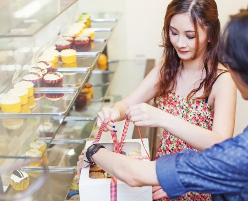 SMEs | Chinese Bakery
