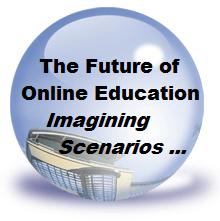 Online Education Future Scenarios Image