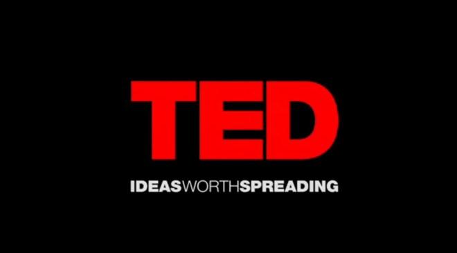 Image result for ted talks logo