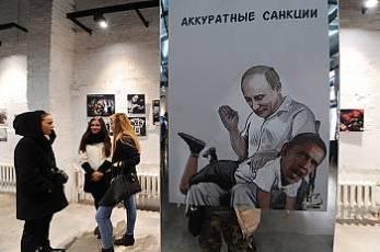 Emerging Market Skeptic - Putin Spanks Obama