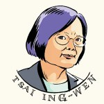 EmergingMarketSkeptic.com - CLSA Feng Shui Index 2016 Predictions for Tsai Ing-wen