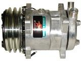 "42890 New Compressor SD5H14HD OEM 5.25"""