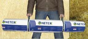 CORDEX Netex Net Wrap