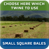 Cordex Small Bale Twine