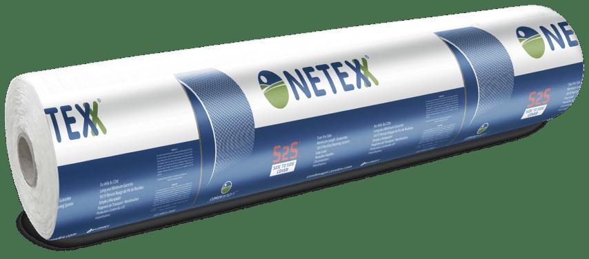 CORDEX Standard Bale Net Wrap