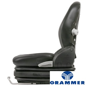 Grammer MSG75 Series Driver Seat MSG75GBLV