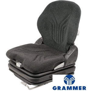 MSG75GGRC - Grammer Series Driver Seat