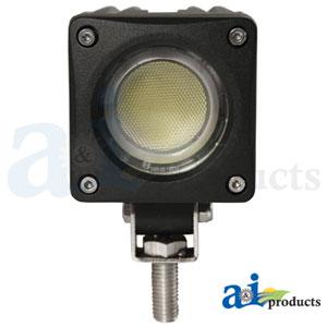 Work Lamp LED Flood Square 1900 Lumens WL251