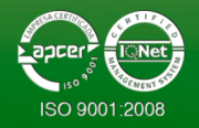 Quality Certificate ISO 9001:2008