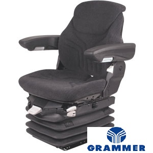 MSG95G Grammer Series Driver Seat