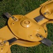 Disc Mower Blades