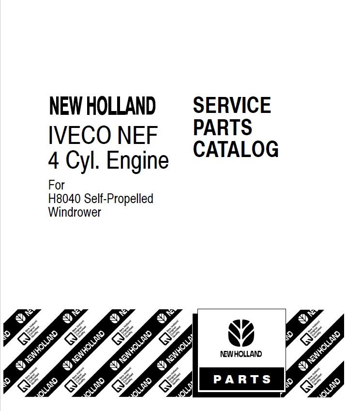 Parts Manual Downloads