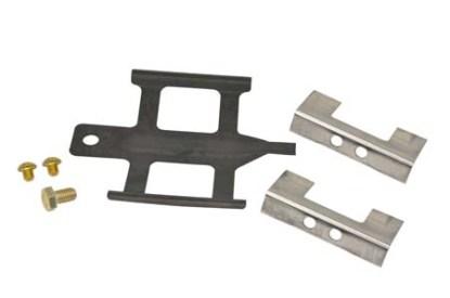 Caliper Hardware Kit 87039551 Phenolic Piston