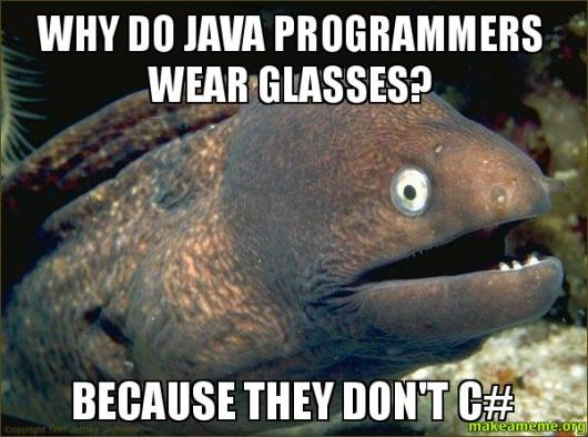 Why-do-Java