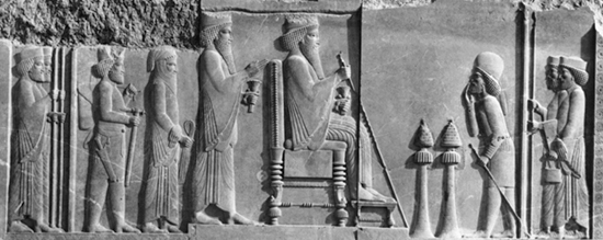 Image result for xerxes