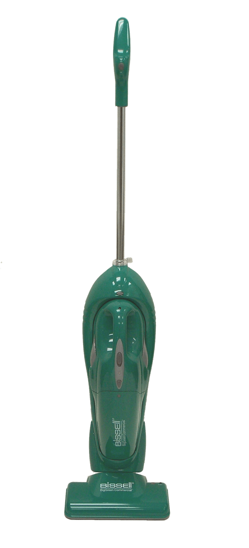 Steam Bissell And Sweep Cleaner