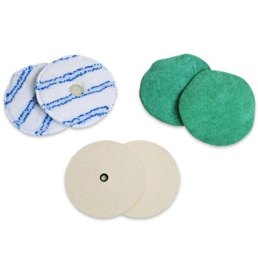 Pullman Holt Gloss Boss Wet Scrubber Polisher B200776     B200776 Pullman Holt Gloss Boss Wet Scrubber pads