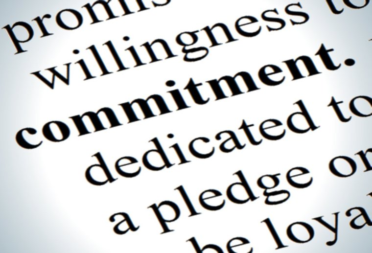 Kingdom First? Some Bible Examples of Commitment