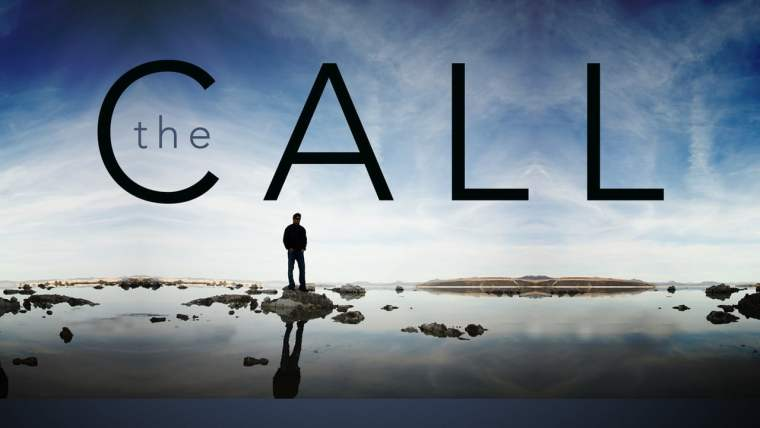 God has a calling on your life.