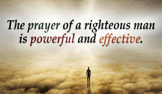Faith and Prayer: Important Lessons to Know