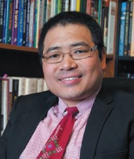 David Thang Moe