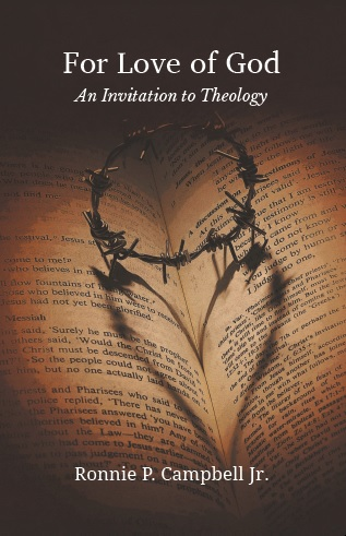 For Love of God: An Invitation to Theology