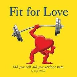 Fit for Love - Olga Sheean