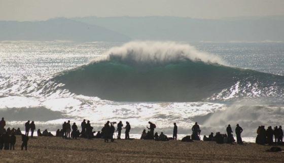 Nordul Portugaliei - cea mai bună destinație de surf din Europa