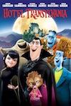 Hotel Transylvania iTunes poster