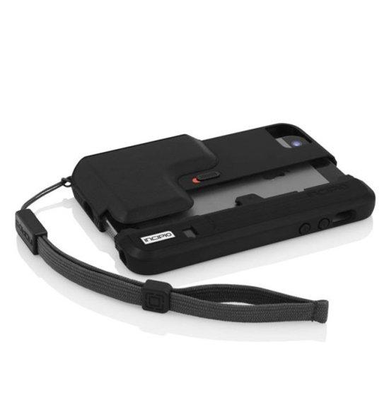 Incipio Focal Camera Case