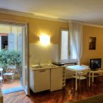 Apartment stay Bolgona