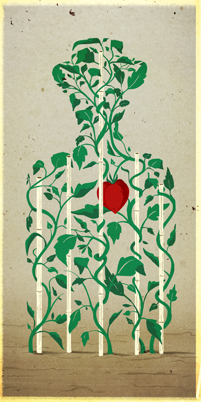 Love garden [img 1]