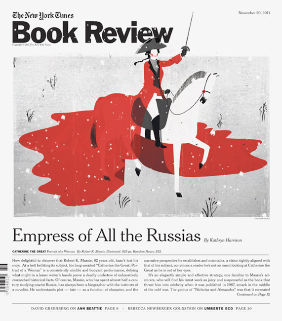 new york times book review atkinson