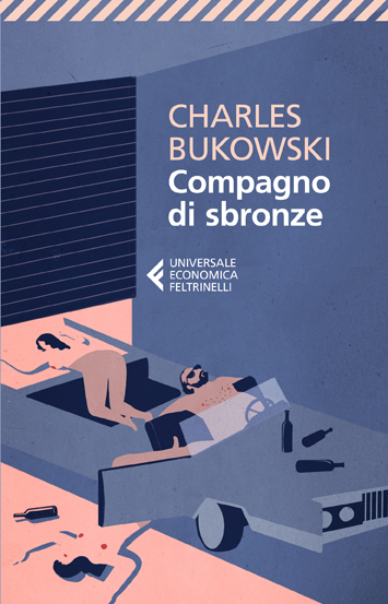 BUKOWSKI is BACK with Gold! [img 1]
