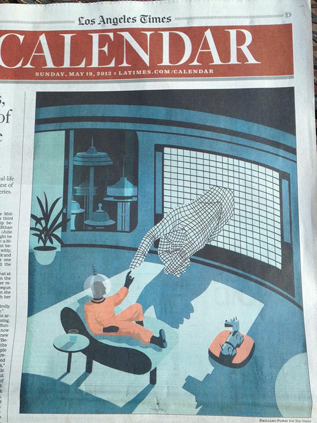 LA Times Calendar [img 2]