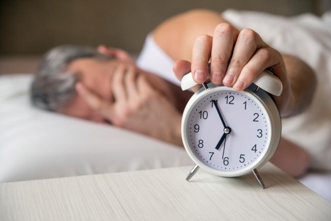 Comment faire pour dormir quand on n'y arrive pas ?