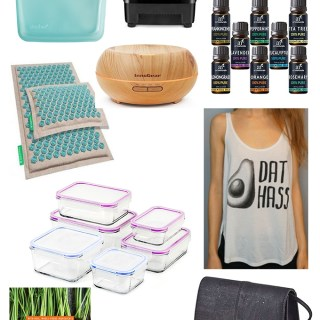 Holiday Gift Guide for Health & Wellness Enthusiasts