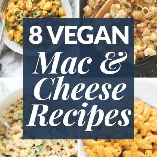 8 Mouthwatering Vegan Mac and Cheese Recipes