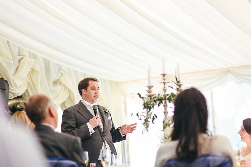 Soughton Hall Wedding - North Wales Wedding photographer