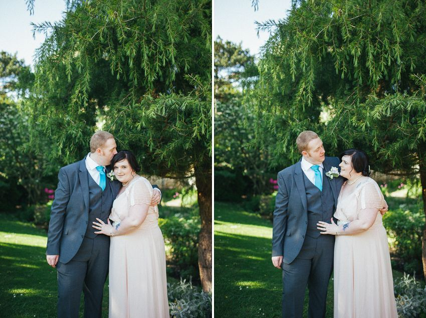 Prestbury Wedding Photographer