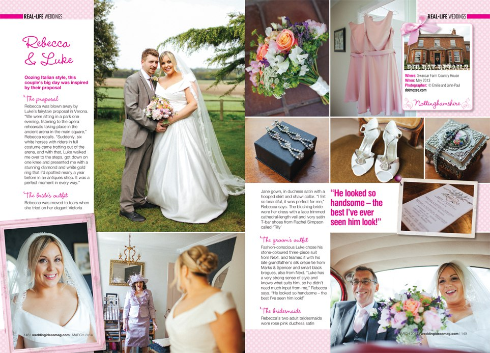 Swancar Farm Wedding Ideas