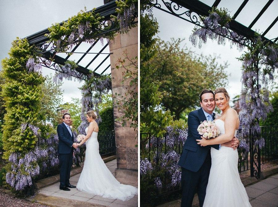Rookery Hall Wedding Photographer - Cheshire Wedding Photography