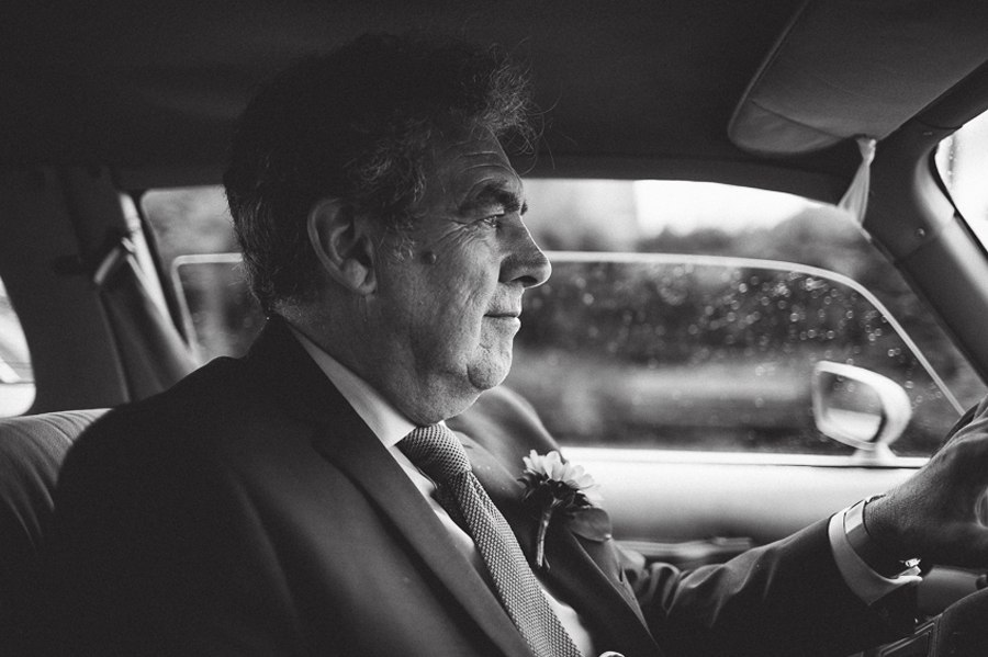 Documentary wedding photographer York