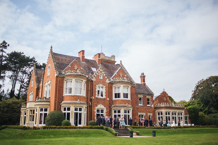 West Midlands wedding venue