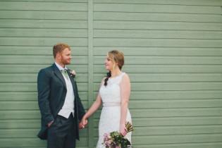 The Alma Inn Wedding